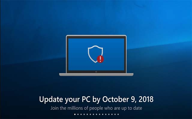Microsoft Store Memaksa Pengguna Ke Windows 10 Terbaru?