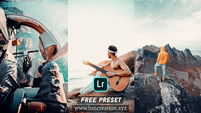 Sam kolder 5 best lightroom presets for iphone and desktop