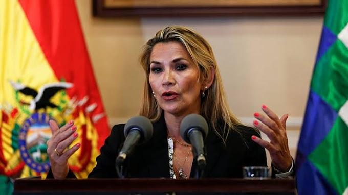 Bolívia anuncia ruptura das relações com a Venezuela