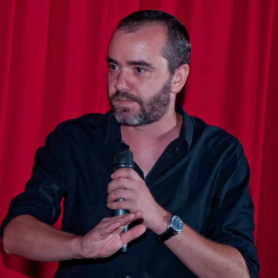 Stand-Up Comedy Bucuresti Dumitru