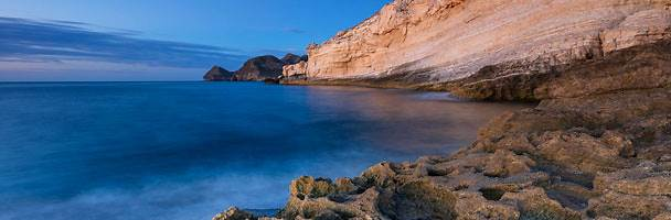 Cabo de Gata-Níjar Natural Park, Spain