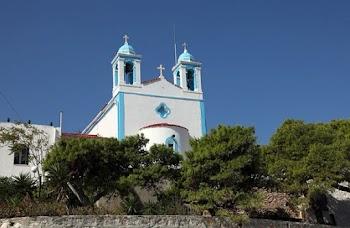 ΤΟ ΗΞΕΡΕΣ; Γιατί οι Eκκλησίες του Προφητη Ηλία βρίσκονται πάντα στο πιο ψηλό σημείο;
