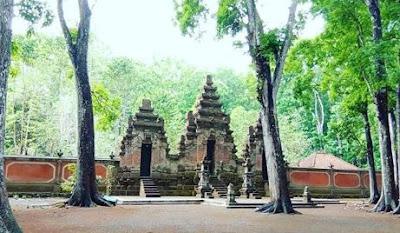 Daftar Pura di Pulau Jawa, Bali, Sumatera, Kalimantan dan Lombok