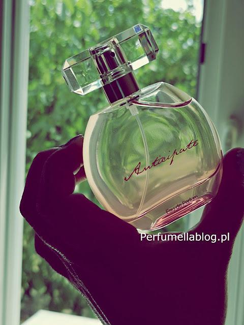 perfumy amway recenzja