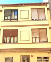 piso en venta calle barrachina castellon fachada