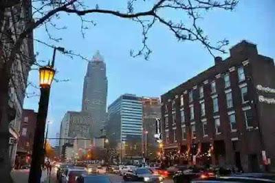 Cleveland Ohio estate sell