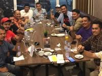 Etika Organisasi Kurang Dijalankan, Pengurus Bapera Provinsi dan DPD Kab Kota Se- Banten Mundur Secara Massal