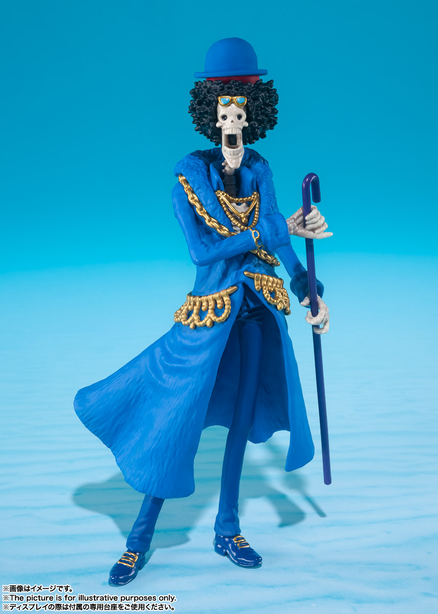 One Piece Tamashii Nations