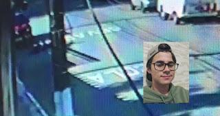 Vídeo mostra tiro em crime que matou ator e seus pais