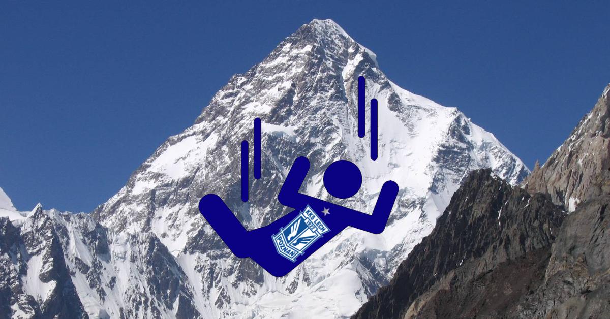 Peregrynując przez  Himalaje przeciętności | foto: Wikimedia / Svy123 | grafika: aosporcie.pl