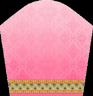 LEHENGA CHOLI SLIVE - 2486