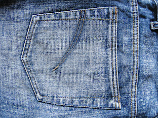 Pant, Garment, Cotton Cloth, Jeans, Blue Jeans, Jeans Pocket
