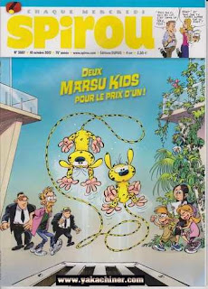 marupilami kids