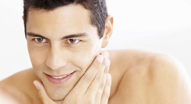 Cara Memutihkan Wajah Pria Dengan Masker Alami