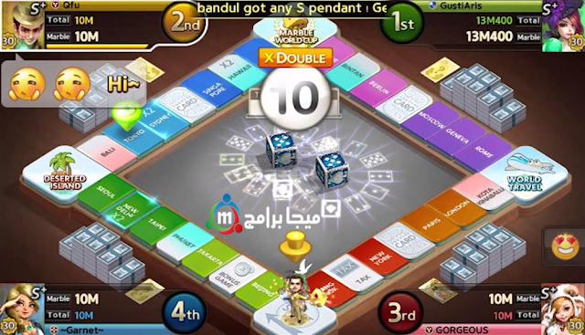 تنزيل لعبة LINE Let's Get Rich أخر إصدار مجانا