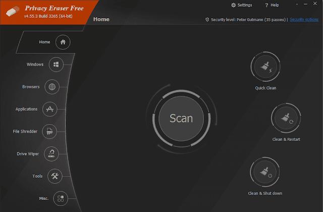 Screenshot Privacy Eraser Free 4.55 Build 3265 (Unlocked)
