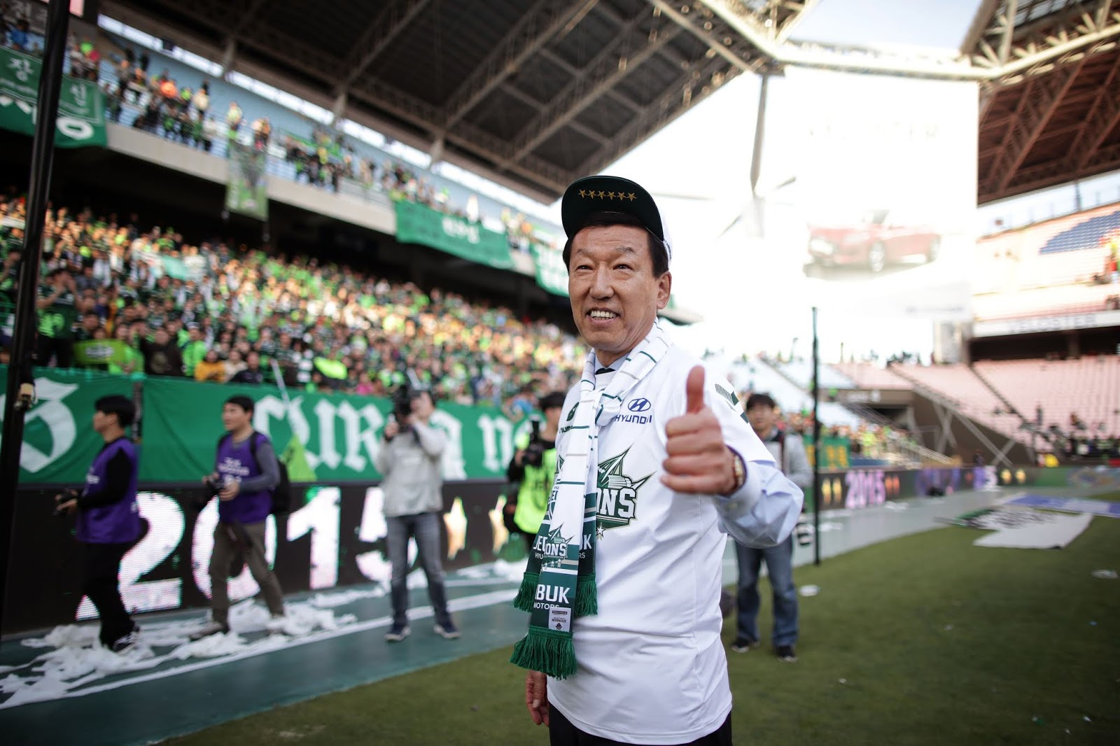 K League 1 Round 38 Preview: Jeonbuk Hyundai Motors vs Gyeongnam FC