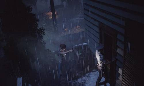 Fear the Dark Unknown Chloe Game Free Download