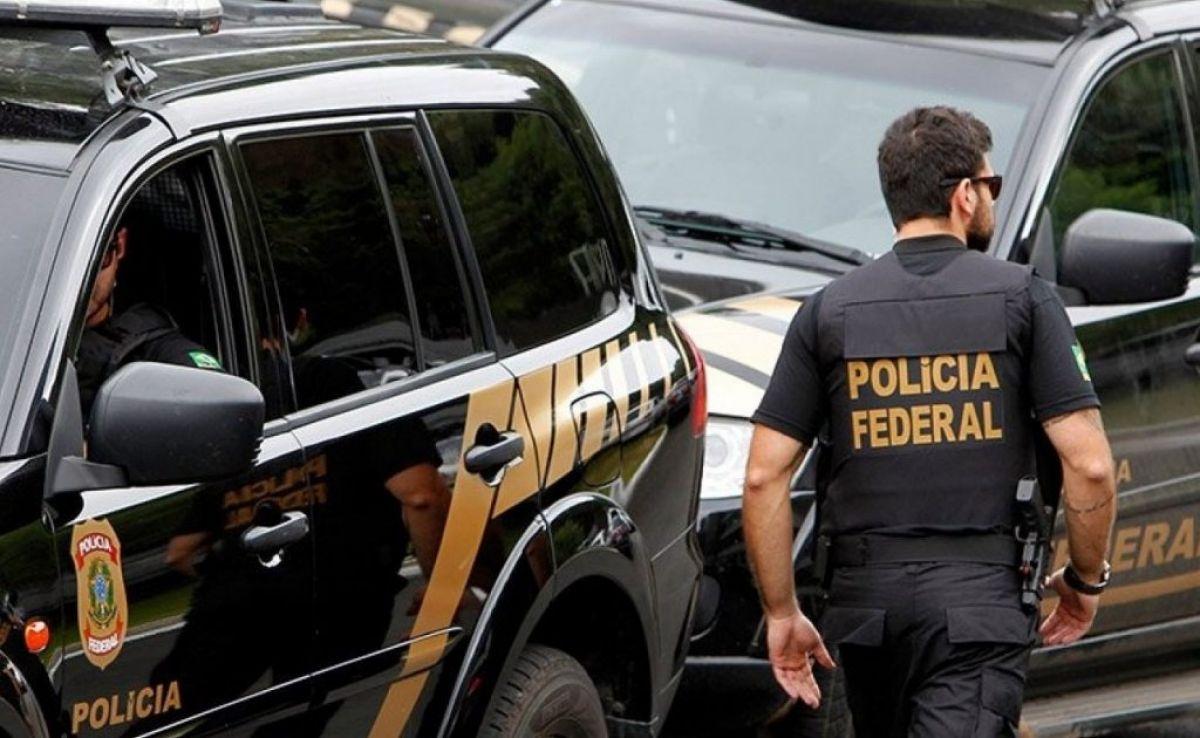 Delegado da PF é preso em Santarém em operação da PF; advogado também foi alvo