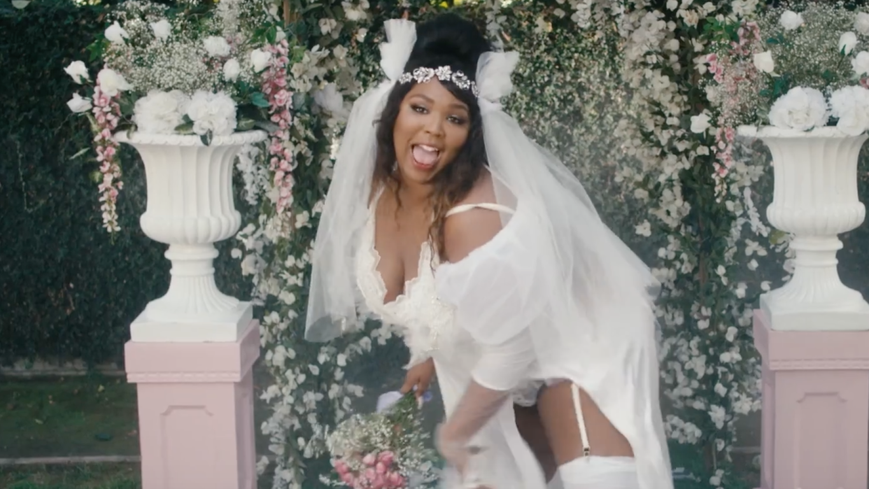 Quem diria que o primeiro hit da Lizzo seria uma música de 2017 em pleno 2019?