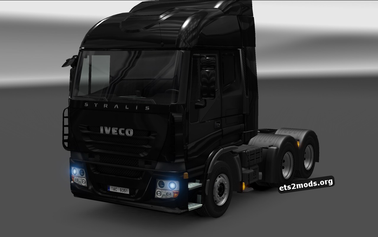 All Trucks With XENON Light
