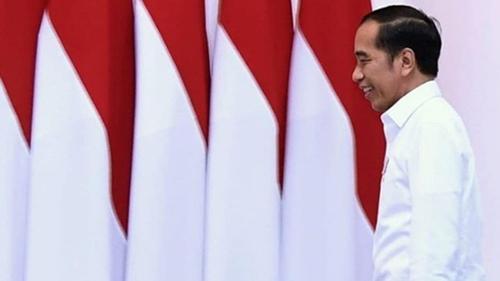 Survei Sebut Mayoritas Dukung Presiden 3 Periode, Jokpro 2024: Tanda Alam, Tuhan Merestui