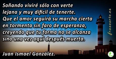 Poemas para recordarte – Juan Ismael González