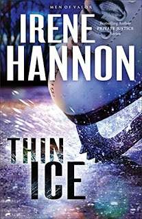 Heidi Reads... Thin Ice by Irene Hannon