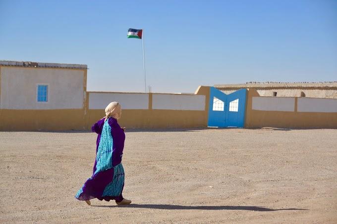 ¿Por qué el mundo guarda silencio ante la tragedia que se vive en el Sáhara Occidental?.