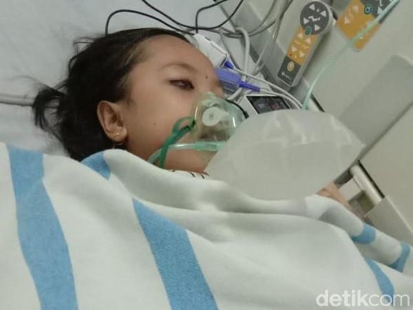 Cerita Gadis 12 Tahun Bangkit dari Kematian Sebelum Meninggal Lagi