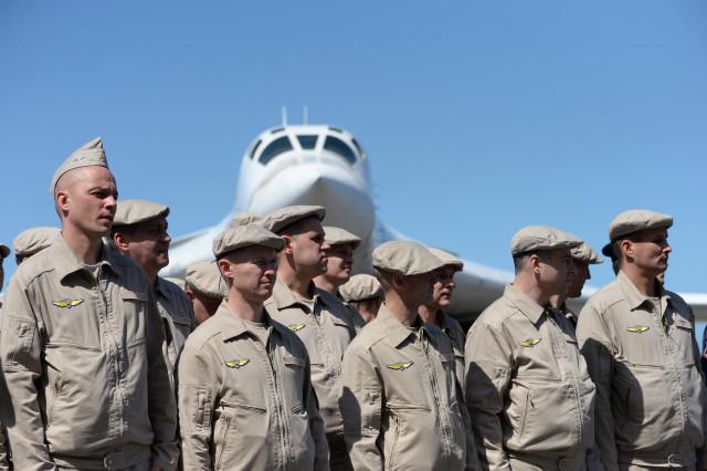 Rusia asegura que no realiza ninguna operación militar en Venezuela