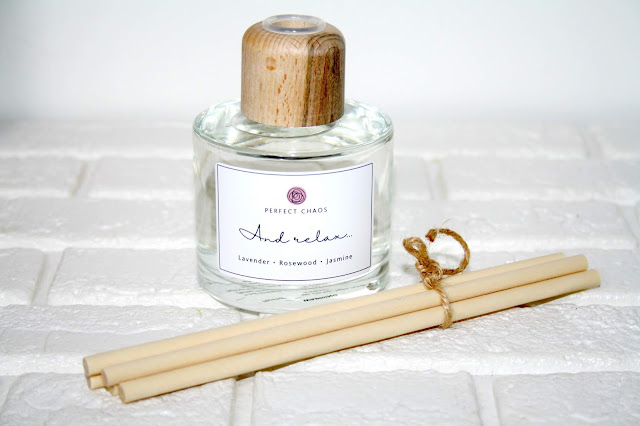 Perfect Chaos - Luxury Hand Poured Natural Candles