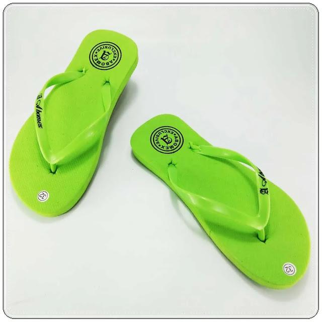 Pabrik Sandal Polos 4.000-an | Sandal AMX Polos TG