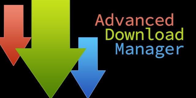 Cara Mengatur Lokasi Penyimpanan Hasil Download Aplikasi ADM