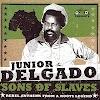 MP3: Tell Me How You Feel - Junior Delgado