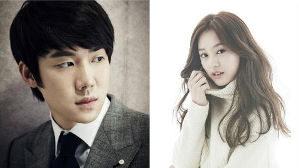 Aktor Yoo Yeon Seok dan Aktris Kim Ji Won dirumorkan Berkencan