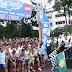 Dandim  Solo Ikut  Semarakkan Lomba Lari 11 K Solo Open 2020