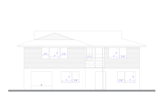 House Designs Elevation