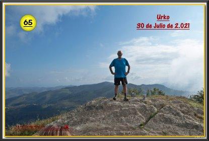 Ascensos a Urko