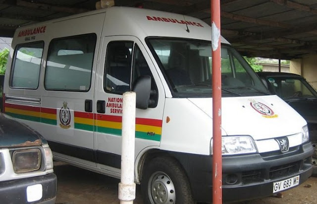6-year-old boy dies over lack of ambulance
