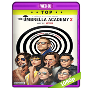 The Umbrella Academy: S02 (2020) WEB-DL 1080p Audio Dual