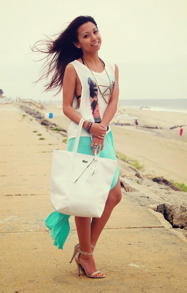 Beach Outfit Idea 2019
