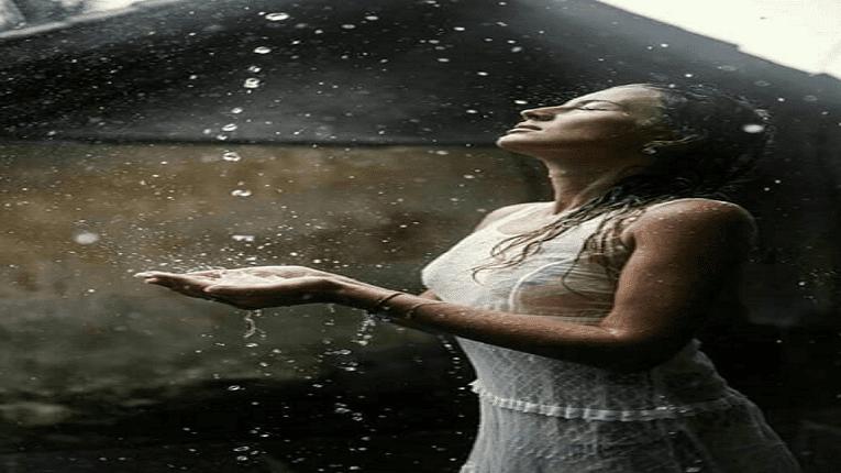 Puisi Naratif [Hujan]