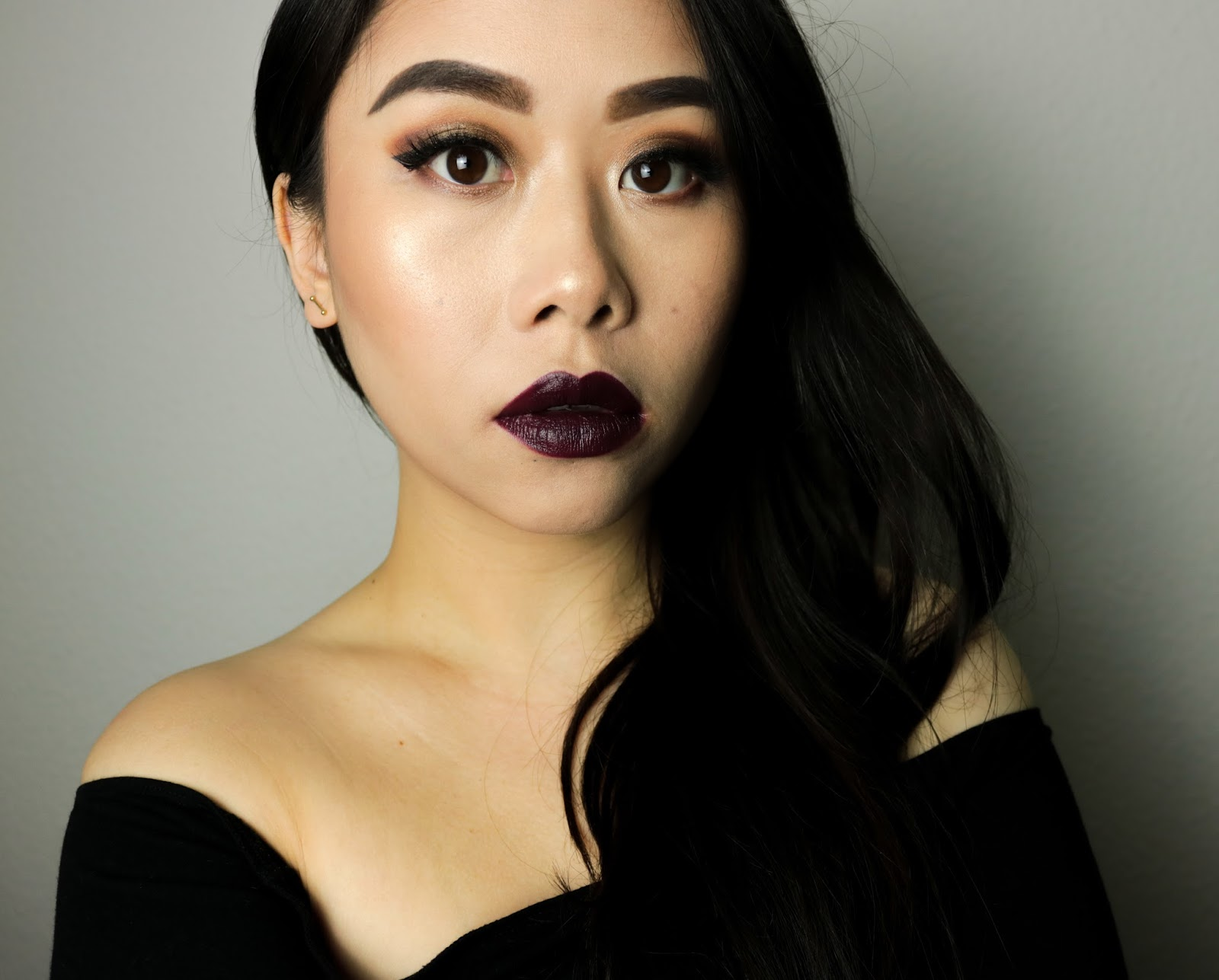 Glam Up | The Monday Tutorial