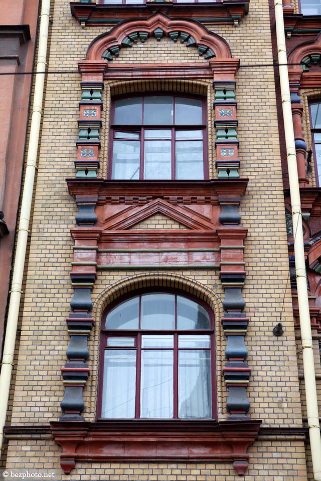 неорусский стиль в архитектуре