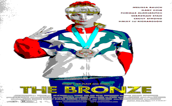 The Bronze 2016 Full Movie Download HD 720p 300MB