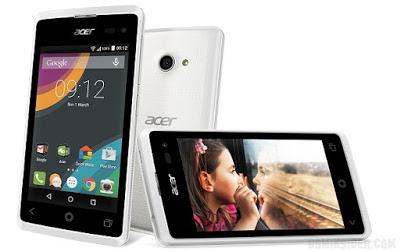 Spesifikasi dan Harga Acer Liquid Z220