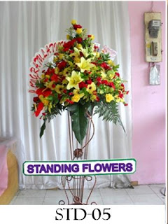 Alamat Toko Bunga Di Semper Barat