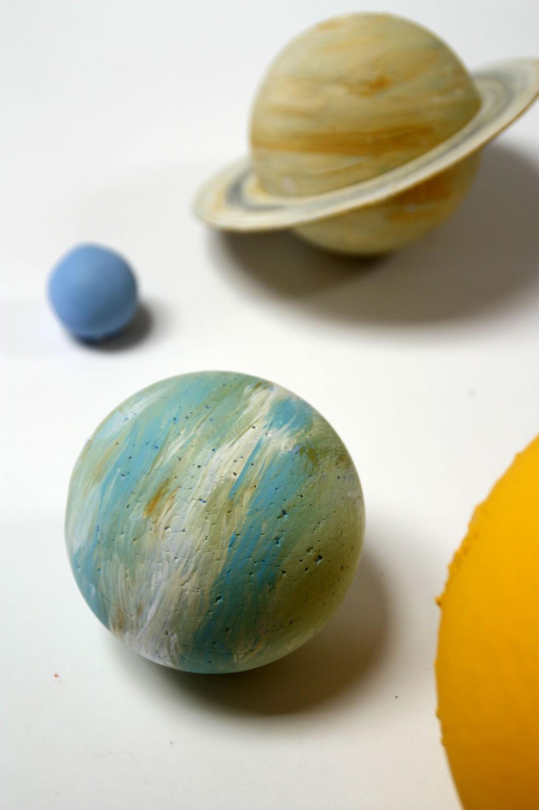BilboPeques: Sistema Solar para niños