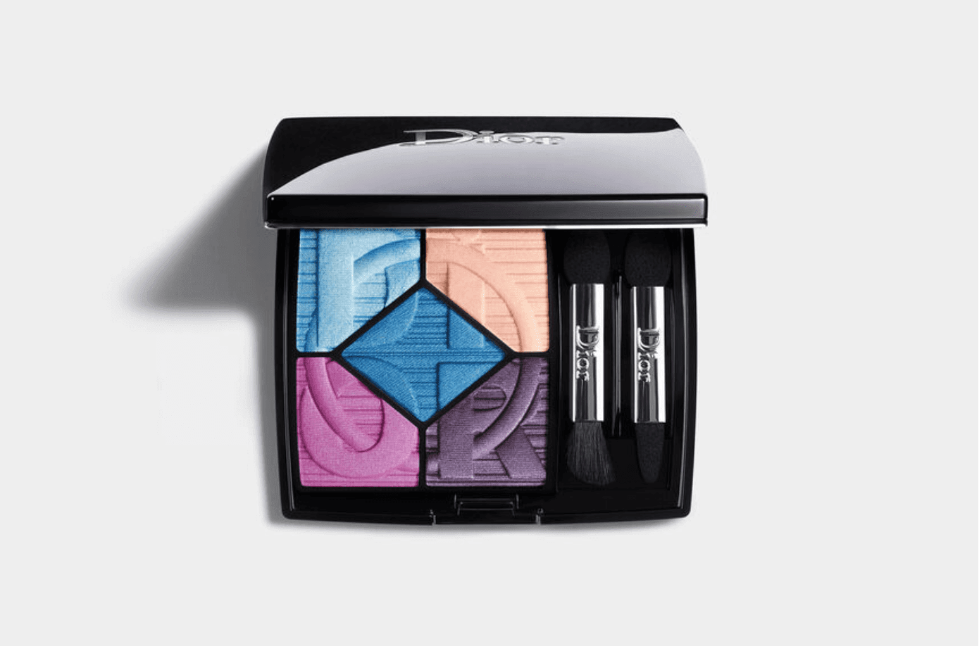 Dior Palette Color Games